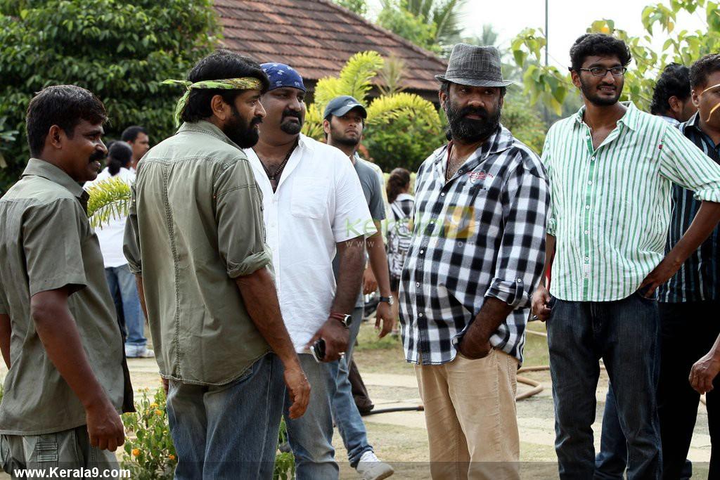 Spirit Photos - Malayalam Movies photos, images, gallery ...